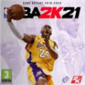 NBA2K21官方版下载