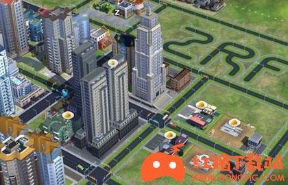 模拟城市2020手机下载