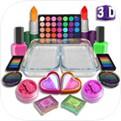 化妆史莱姆3D手机客户端下载