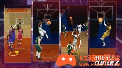 NBA模拟器手机版