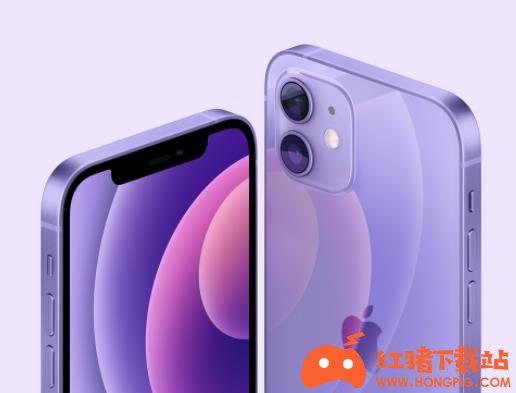 西兰用户已收到AirTag和紫色iPhone12