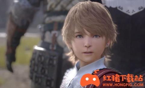 最终幻想16官网版